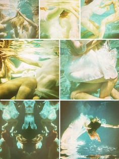 """Lana Del Rey and Chuck Grant 