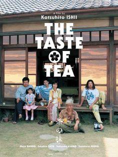 The taste of tea / El sabor del te