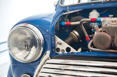 1968 Austin Mini Cooper S | Bring a Trailer