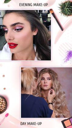 Make up artist Instagram Grid, Instagram Design, Instagram Story Template, Blogger Templates, Story Ideas, Hairdresser, Masters, Manicure, Minimal