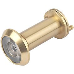 SMITH /& LOCKE 180° DOOR VIEWER 58MM . 3 Colours Available