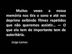PURGATÓRIO DE TEXTOS: SEMPRE REPETINDO O MESMO FILME
