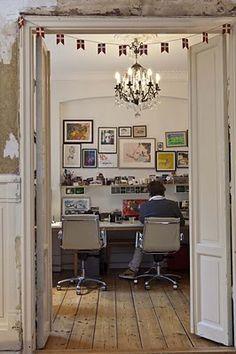 office idea...