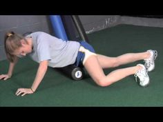 Foam Roller Instructional Video
