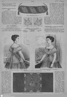 58 [116] - Nro. 15. 15. April - Victoria - Seite - Digitale Sammlungen - Digitale Sammlungen
