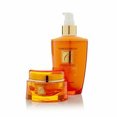 Marilyn Miglin C Perfection Cleanser and Creme Duo