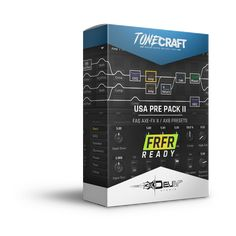 Collection of 5 mix-ready presets for Fractal Axe-Fx II / AX8 + 5 Custom IR. Deep-tuned using FRFR cabinet. The pack includes: 5 preset-cab bundle for Fractal AX8 5 preset-cab bundle for Fractal Axe-Fx II / II XL / II XL+ 5 WAV custom IRs for any software IR loader Sound samples: Hardware Requirements:FAS Axe-Fx II, II XL, II XL+FAS AX8Firmware:Quantum v10.01 and up Sound Samples, Original Song, Make It Work, Custom Cabinets, Axe, Fractals, Packing, Hardware, Metal