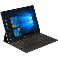 "Samsung SM-W703NZKAXAR Galaxy TabPro S Core M3 6Y30 2.2GHz 4GB 128GB SSD Wi-Fi Black 12"" Touch Win10Pro see more at http://laptopscart.com/product/samsung-sm-w703nzkaxar-galaxy-tabpro-s-core-m3-6y30-2-2ghz-4gb-128gb-ssd-wi-fi-black-12-touch-win10pro/"