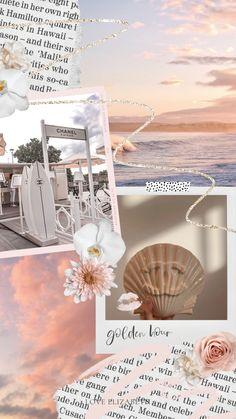30 Free Summer Wallpapers - Love Elizabeth on We Heart It