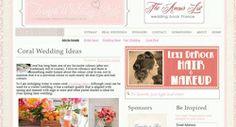 French Wedding Style Blog