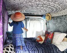 9b0314a931 18 Brilliant Ideas Hippie Van Interior Design https   www.vanchitecture.com
