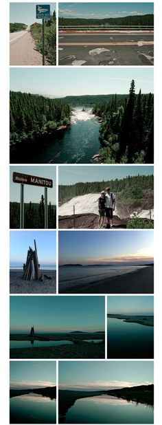 Sept-Iles by Modernhippie. Saint Laurent, Destinations, Modern Hippie, Canada, Board, Travel, Landscape, Photography, Voyage
