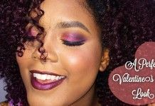 Follow These Amazing Tricks For A Beautiful And Yet Simple Valentine's Day Makeup Tutorial