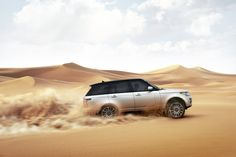 2013 All-New Range Rover
