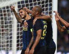 Icardi Perbaharui Kontrak di Inter Milan Pekan Ini