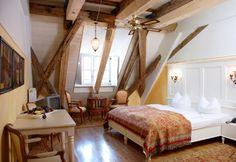 Hotel Orphee, Regensburg Germany