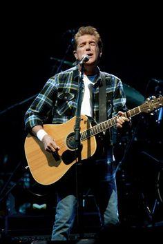 Glenn+Frey | Glenn Frey of Eagles