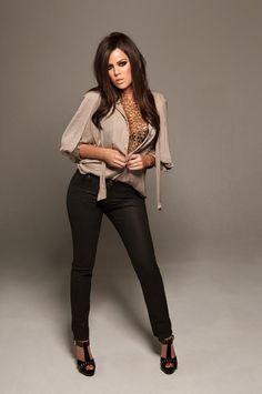 Khole Kardashian Odom