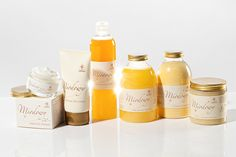 Honey is utilized in a broad spectrum of non-product products, even though its role in sweetening beverages and food is its sought-after market. At Sweet Honey, we also offer cosmetic products that are made from 100% natural and organic honey. Honey which hasn't been heat-treated is the ideal ingredient for making cosmetic products. That's because they have a lot of active enzymes and phytonutrient antioxidants providing enhanced benefits. Honey And Co, Buy Honey, Honey Cosmetics, Honey Mead, Honey Benefits, Creamed Honey, Honey Syrup, Pollen Allergies, Honey