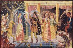 Latviešu mitoloģija — Vikipēdija