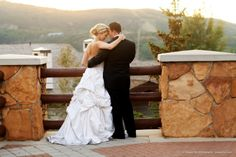 Summer Mountain Wedding in Park City Pepper Nix Photography