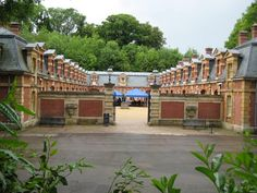 """Waddesdon """"stables"""" - Google Search"""
