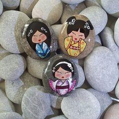 Küçük japon kızlara devam....