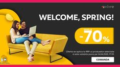 WELCOME, SPRING @Vivre cu reduceri de pana la 70% Spring, Movies, Movie Posters, Films, Film Poster, Cinema, Movie, Film, Movie Quotes