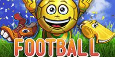 Football Online Casino Slot by Endorphina Online Casino Slots, Online Casino Games, Plinko Game, Choice Of Games, Video Poker, Football, Fun, Play, News