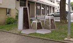 Projet étudiant : M.O.T.E Compostage partagé urbain par Aliénor Morvan