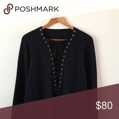 Classic Vintage Oversized Sweater Details to come! LF Sweaters