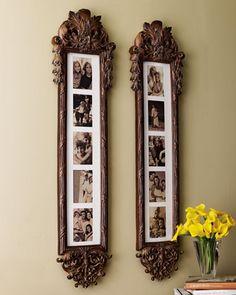 Choose exquisite art prints that suit your decor featured at Horchow. Shop for wall art decor and wall accents at Horchow. Frame Wall Decor, Frames On Wall, Wall Art Decor, Frames Decor, Wooden Frames, Room Decor, Collage Frames, Painting Frames, Collage Ideas