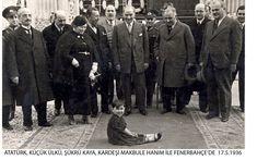 Ulu önder Atatürk'ün çocuklara armağan ettiği 23 Nisan Ulusal Egemenlik ve Çocuk Bayramı'mız KUTLU OLSUN!  #23Nisan