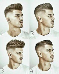 Corte de cabello para hombres, cortes de pelo para hombres 2018, cortes de cabello modernos para hombres, cortes de cabello corto para hombres jovenes, cortes de pelo hombres jovenes, cortes de pelo para hombres jovenes, cortes de cabello hombres 2018, tendencias en cortes de cabello para hombres, cortes de pelo hombres fotos, cortes y peinados para hombres #cortesdemodaparahombres #cortesdecabelloparajovenes #cortesdepeloparaseñores