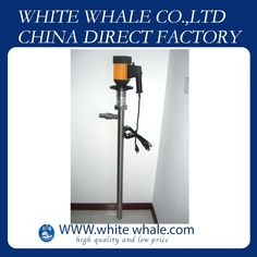 891.00$  Buy here - http://alivcn.worldwells.pw/go.php?t=32337545681 - 220v 50hz 26l/min 316 Stainless Steel high viscosity vertical Epoxy resins, glycerin, honey screw pump
