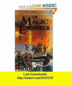 Magic Engineer (Saga of Recluce 03) (9781857232721) L E Modesitt , ISBN-10: 1857232720  , ISBN-13: 978-1857232721 ,  , tutorials , pdf , ebook , torrent , downloads , rapidshare , filesonic , hotfile , megaupload , fileserve