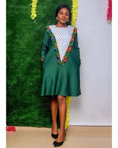 Short African Dresses, African Fashion Designers, Latest African Fashion Dresses, African Print Fashion, Africa Fashion, Ankara Dress Designs, African Print Dress Designs, African Fashion Traditional, African Attire