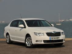 Photos of Škoda Superb GreenLine UK-spec 2009 Car Tuning, Free Pictures, Concept Cars, Hd Wallpaper, Bike, Photos, Wallpaper In Hd, Bicycle, Pictures