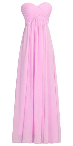 RohmBridal Sweetheart Prom Bridesmaid Dress Long Evening Gown *** Review more details here : Bridesmaid Dresses