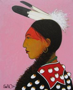 "White Bird by ""Kevin Red Star: Crow Indian Artist"" Native American Decor, Native American Paintings, Native American Artists, American Indian Art, Indian Paintings, Native American Indians, Native Americans, Crow Indians, Star Painting"