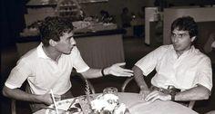 Ayrton Senna Magic Immortal: Memórias de 1º de maio de 1994 - a morte de Ayrton Senna