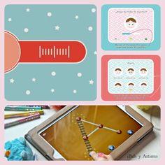 Termotic, una app con emociones para niños con TEA