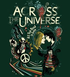 Across The Universe = favorite movie. Rocky Horror, Movies And Series, Movies And Tv Shows, Love Movie, Movie Tv, Dramas, Universe Quotes, Movies Worth Watching, Frames