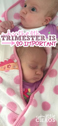 How much do you know about the 4th trimester? The 4th trimester is such an important time in your little babies life. Click through to read more about what it is and how to make the most of this precious time.