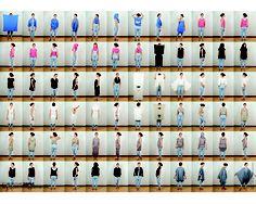 Elementum Things - multifunctional clothing