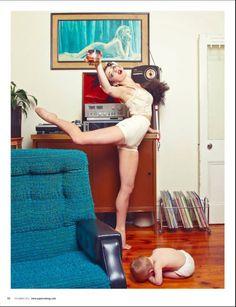 Papercut Mag, Dec 2011