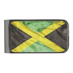 Custom Jamaican Themed Gifts Tiesncuffs Moneyclip Onelove Hello This