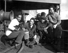 On May 25, 1943 a riot erupted at the Alabama Dry Dock and Shipbuilding Company in Mobile, AL after company executives promoted 12 African American workers to the position of welder in response to President Franklin Delano Roosevelt's executive order on fair employment. #TodayInBlackHistory