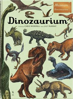 The highly anticipated new installment of the 'Visit our Museum' (Animalium, Botanicum) collection, which explores the life of the impressive beasts Large Lizards, Dinosaur Bedroom, Dinosaur Skeleton, Tyrannosaurus Rex, Chapter Books, Drawing Reference, Childrens Books, Best Gifts, Montessori Elementary