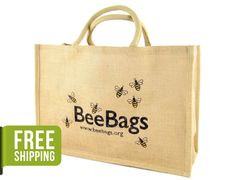 Toadily Handmade Beeswax Candles, LLC - BeeBags, $13.50 (http://www.toadilyhandmadebeeswaxcandles.com/beebags-1/)